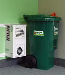 DHG Recycle in Office