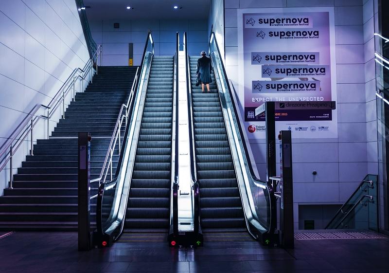 Elevator & Escalator Rescue Power