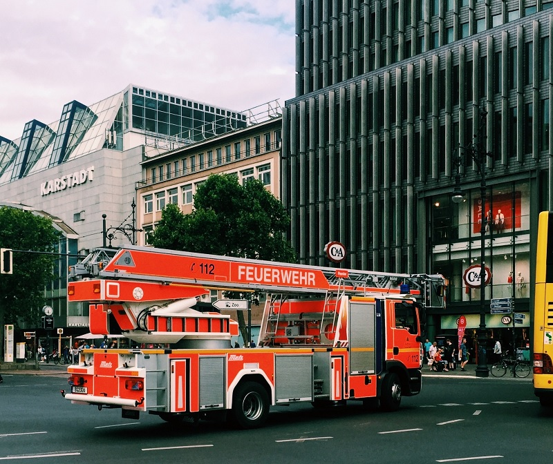 Elevator & Escalator Emergency Rescue Power