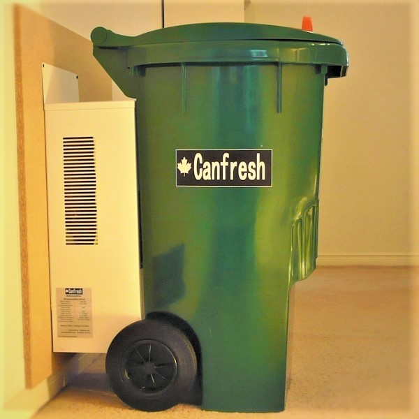 Canfresh Eco Recycle